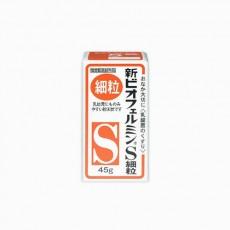 변비약, 유산균 신 비오페르민 S 분말 45g