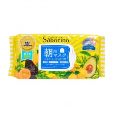 사보리노 모닝팩 32매