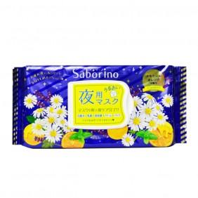 사보리노 나이트팩 28매