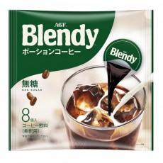 블렌디 포션 커피 무당 7개입