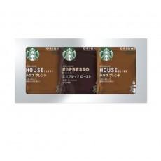 스타벅스 오리가미 퍼스널드립 커피 선물세트 SB-10S