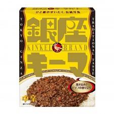 긴자 키마카리 중간매운맛 150g