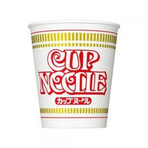 닛신 컵누들 오리지널