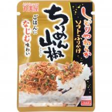마루미야 소프트 후리카케 치리멘산초 28g