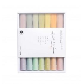 미와소면 코니시 수타소면 미와노니지 선물세트 RMW-12