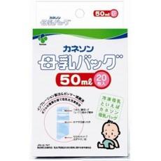카네손 모유 백 50mlX20매입