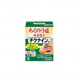 치크나인 B 축농증 치쿠나인 28포