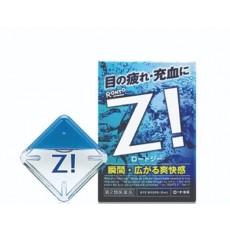 로토 Z 지 안약 12ml