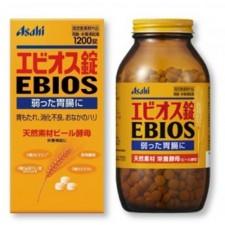 아사히 에비오스 영양제 1200정