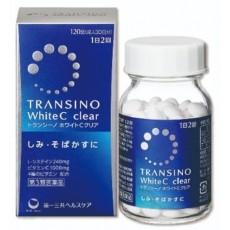 TRANSINO 트란시노 화이트 C 기미케어제 120정